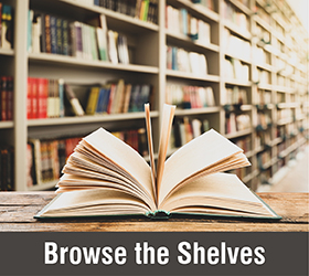 Browse the Shelves